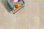 Cement tiles_Carrelage
